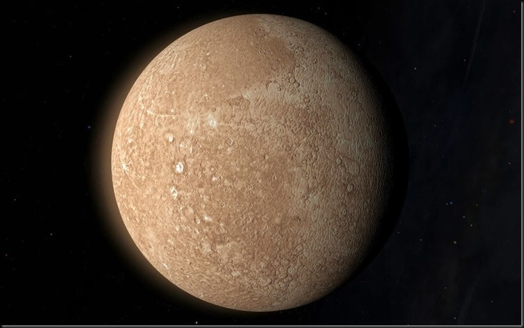 Mercury retrograde[3]