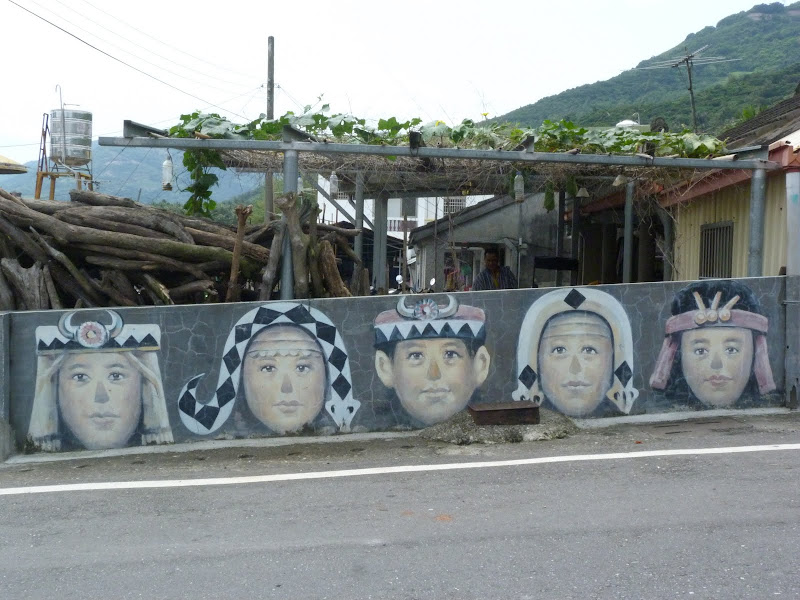 TAIWAN. Taitung, 30 kms autour - P1120043.JPG