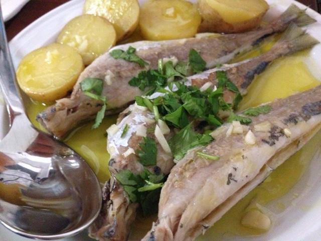 Restaurante Miminhos Caseiros