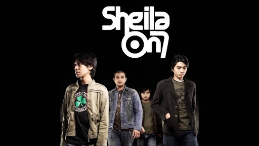 poster sheila on 7