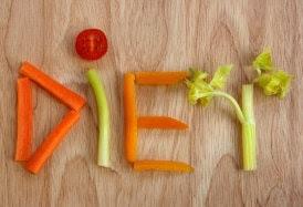 Какие диеты