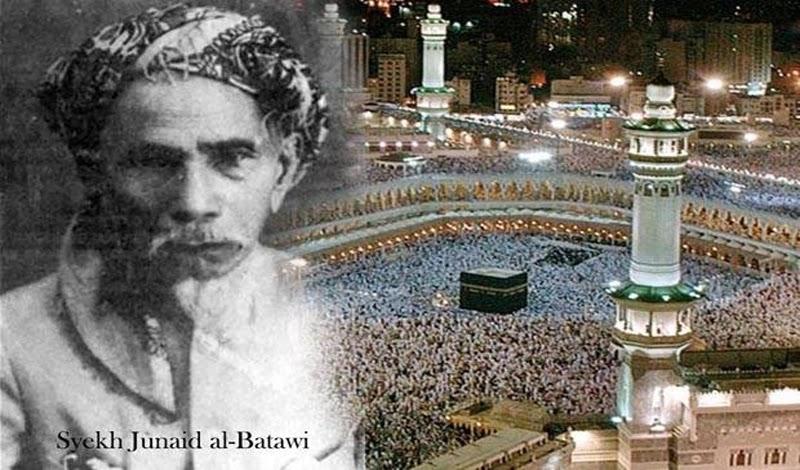 Ini 3 Ulama Indonesia yang Pernah Menjadi 'Imam Besar' Masjidil Haram Makkah