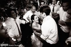 Foto 2162pb. Marcadores: 05/12/2009, Casamento Julia e Erico, Rio de Janeiro