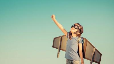 Tips Sukses - Mulai dan Lakukan Sekarang!