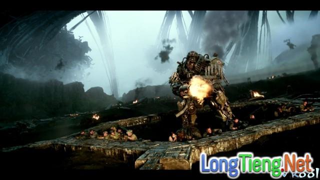 Xem Phim Robot Đại Chiến 5: Hiệp Sĩ Cuối Cùng - Transformers: The Last Knight - phimtm.com - Ảnh 1