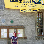 Leaden Boot Day - 22nd May 2011