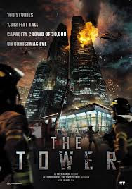 Tháp Lửa - The Tower poster