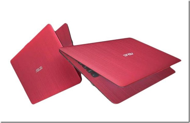 Asus X441NA BX003 Red