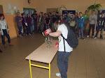 Akcja Góra Grosza w Gimnazjum