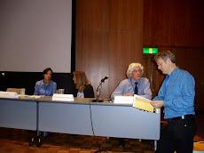 Workshop - ethics based educational innovation, Nov 10