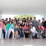 Natal 2010 - Grupo Recomeçar