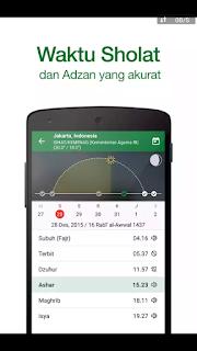 Download aplikasi muslim pro ramadhan