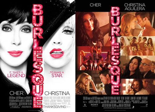 Burlesque