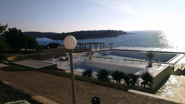 Hotel Histria, Verudela 17, 52100, Pula, Croatia