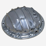 Cast aluminum differential covers .. Look in Driveline/differential section for more choices and prices.