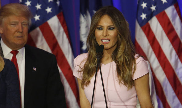 Twitter War of words erupts between Cruz and Trump over naked Melania