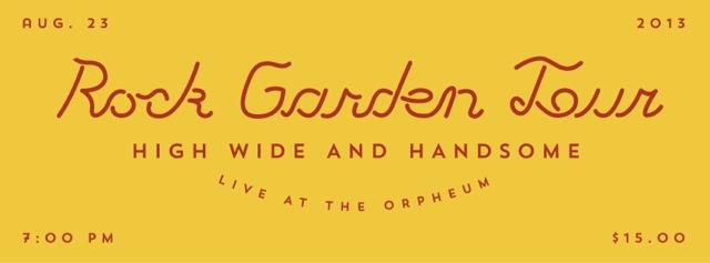 South Dakota Public Radio Rock Garden Tour