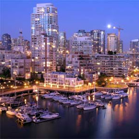 VANCOUVER: Metropolis Berbalut Keindahan Gunung Dan Pantai (1/2)