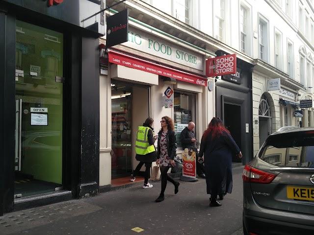 Soho Food Store