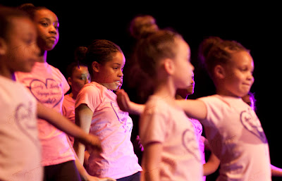 """""""Superwoman"""" dance performance. TRS Terpsys, Jr. Terpsys, Lil Terpsys & Tiny Tots. Talia Young, Choreographer.  Photos by TOM HART/  FREELANCE PHOTOGRAPHER"""