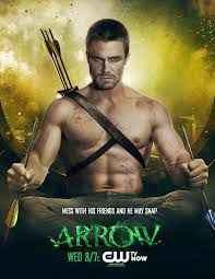 Arrow Season 2 | Eps 01-23 [Complete]