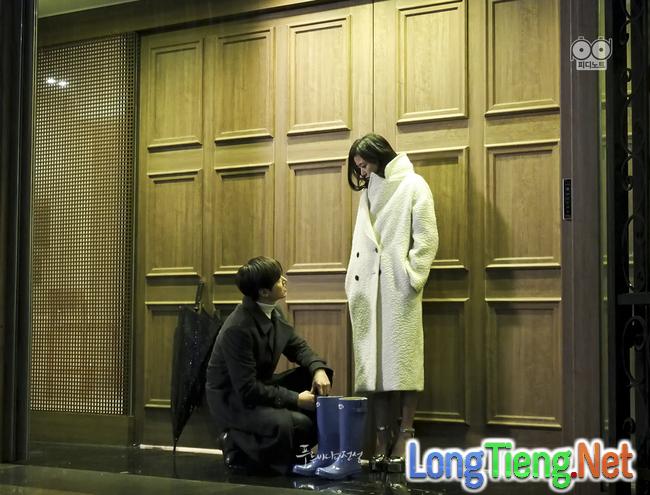 Tạm biệt anh Lee Min Ho lên đường nhập ngũ, người không chỉ là chồng của lọ lem! - Ảnh 12.