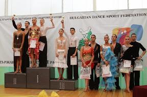 "Албена 2013 г. - младежи ""10 танца"""