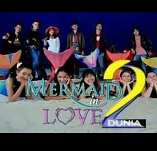 rating sinetron mermaid in love 2 dunia tembus peringkat 3