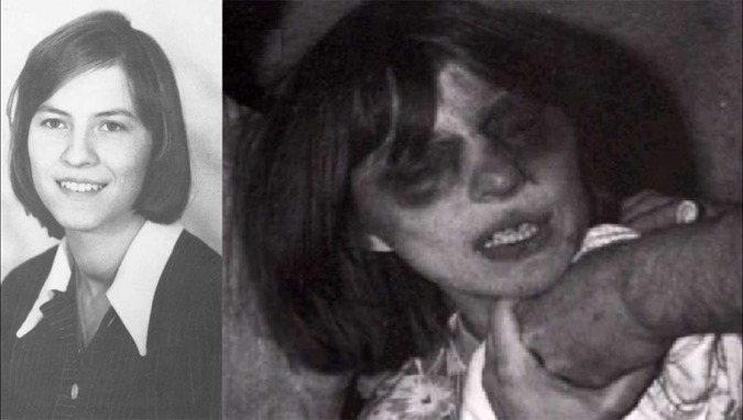 Exorcismos Realidade e Ficção das alegadas possessão demoníaca 02