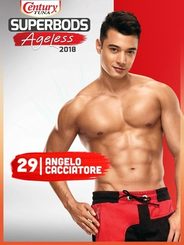 Angelo Cacciatore 29