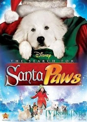 The Search For Santa Paws - Đi tìm santa