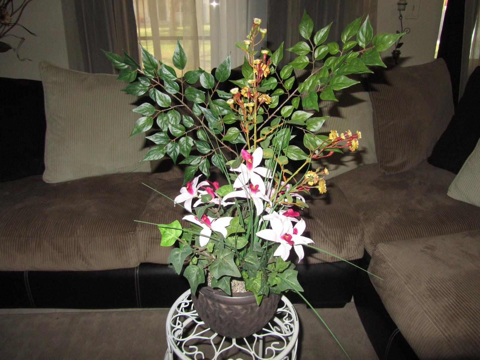 Mi rincon de arreglos florales: Distintos
