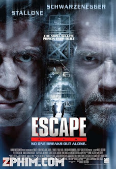 Kế Hoạch Đào Tẩu - Escape Plan (2013) Poster