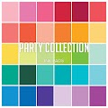 30 Party Collection Ink Pads