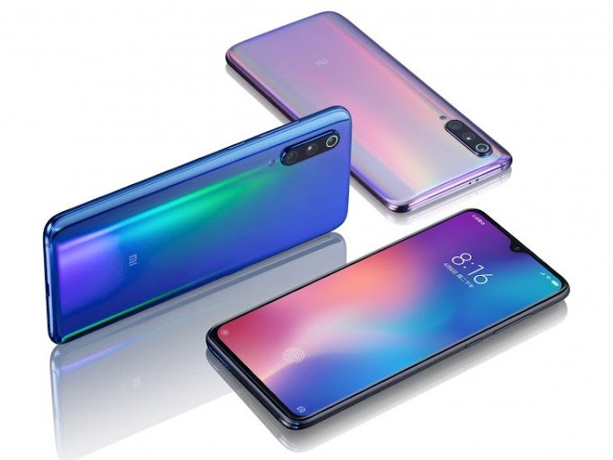 Xiaomi Mi 9 Arrives with 48MP Triple Camera, and 20w Wireless Charging