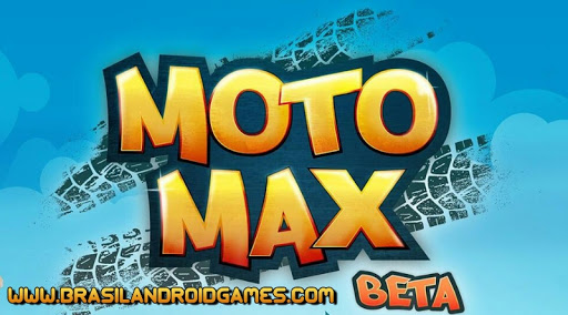 Download Moto Max v0.9.1 APK Full - Jogos Android