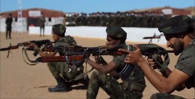 Para los veteranos de guerra del Sáhara Occidental no habrá tregua hasta la liberación total del teritorio.