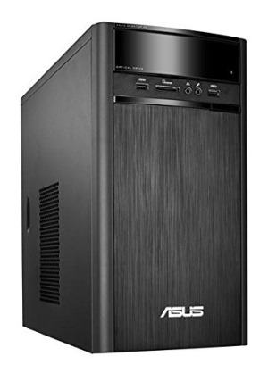 ASUS VivoPC K31CD-K-IT013T