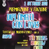 Premiazione V edizione Diplòmati con l'AVIS - 1 ottobre 2011 - Foto Domenico Cappella
