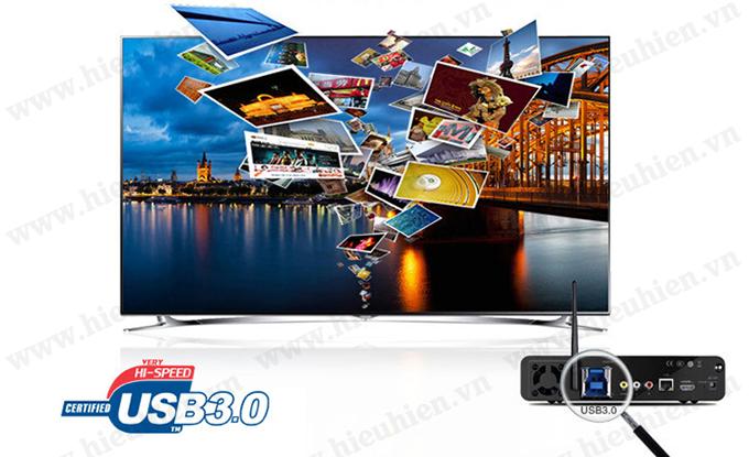 Himedia Q10 IV Android TV BOX - Xem Phim 3D Tại Gia Cực Đã 04