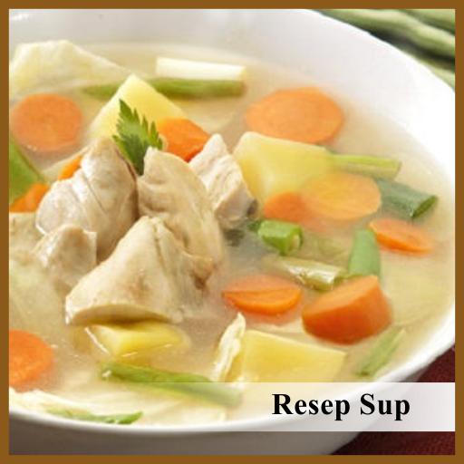 Resep Sup Pilihan