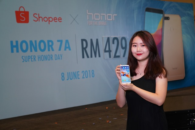 Shopee - Super Honor Day - Image E