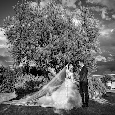 Wedding photographer Claudio Lorai meli (labor). Photo of 12.12.2016