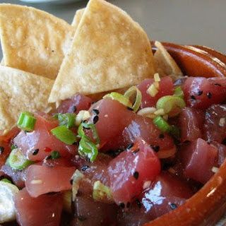 Hawaiian Poke Recipes.