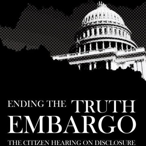 Truth <b>Embargo</b> via Google+