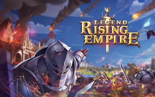 Legend: Rising Empire 1.5.12 screenshots 7