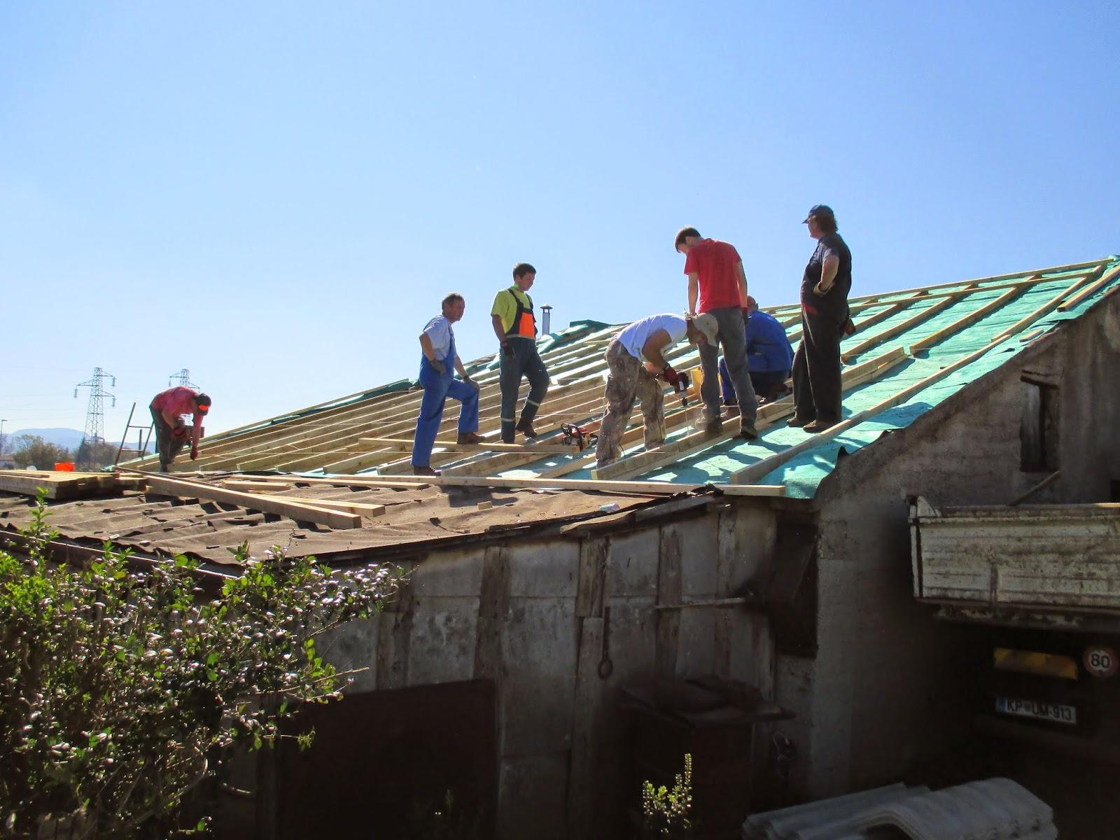 Delovna akcija Rečica, Ilirska Bistrica, 27., 28., 29., 30. 9. 2014 - IMG_0080.jpg
