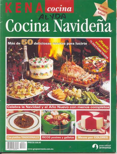 Cenas navideñas Cocina%252520navide%2525C3%2525B1a