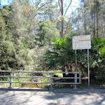 Green Point Creek Bridge (220883)