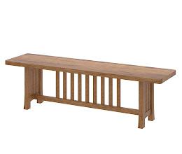 seville bench